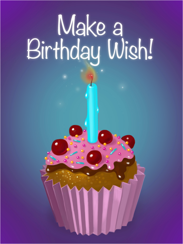 Make Birthday Cards With Photos Online Free A Wish