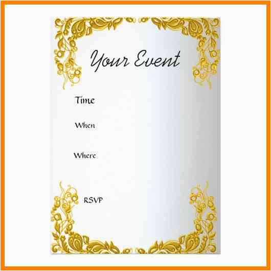 10 how to make your own birthday invitations barber resume