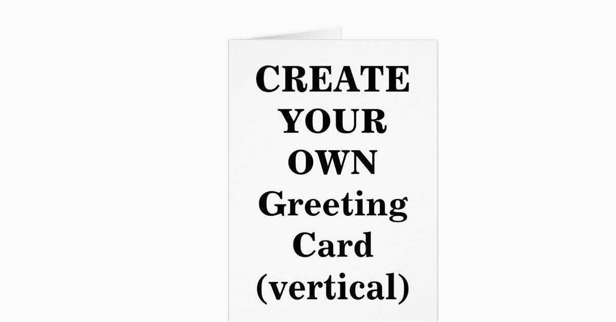 make your own birthday cards new create your own greeting