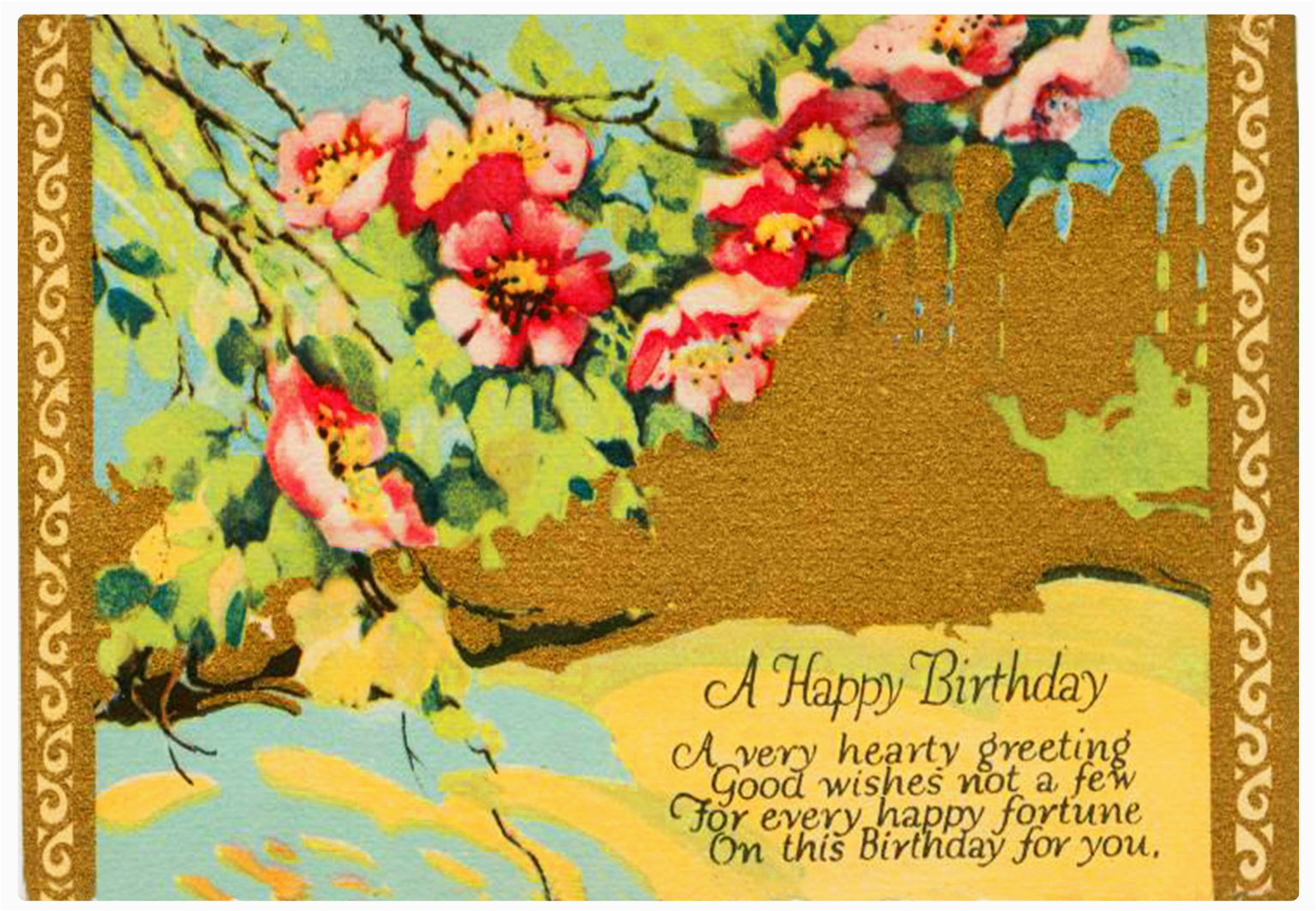 making your own free printable birthday cards