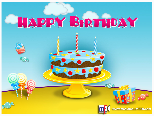 Make Your Own Birthday Cards Free And Print 5 Best Images Of