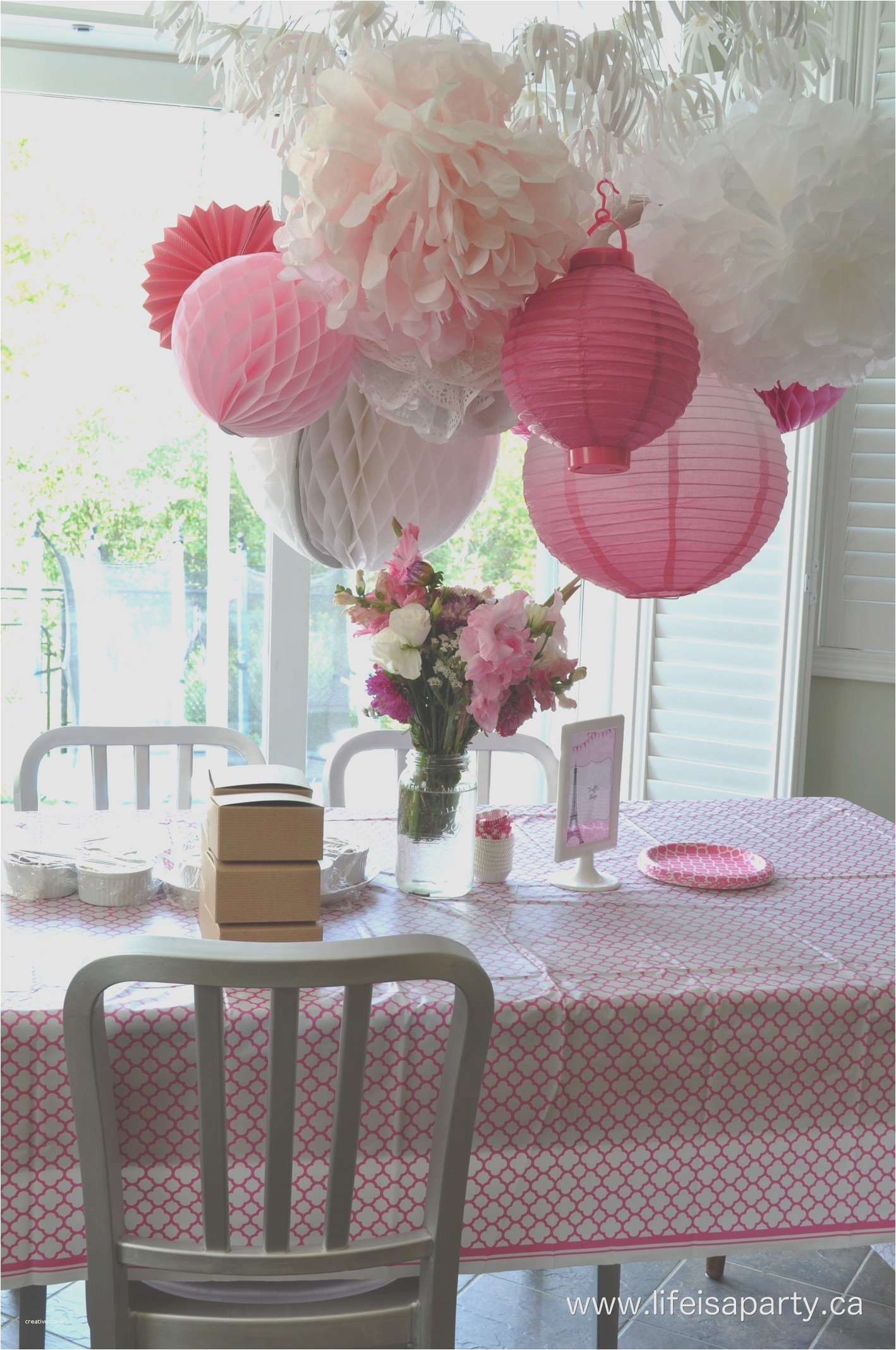 inspiring birthday party decorations