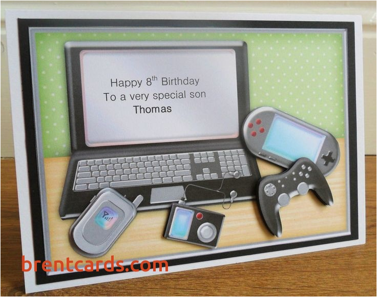 how to make birthday cards on the computer