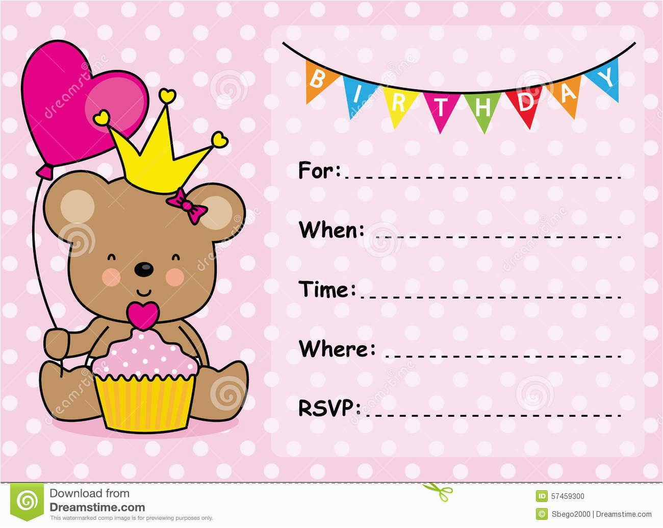 invitation card for birthday best party ideas