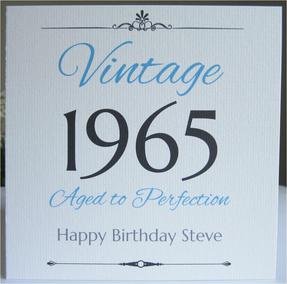 Male 50th Birthday Cards 171644677635