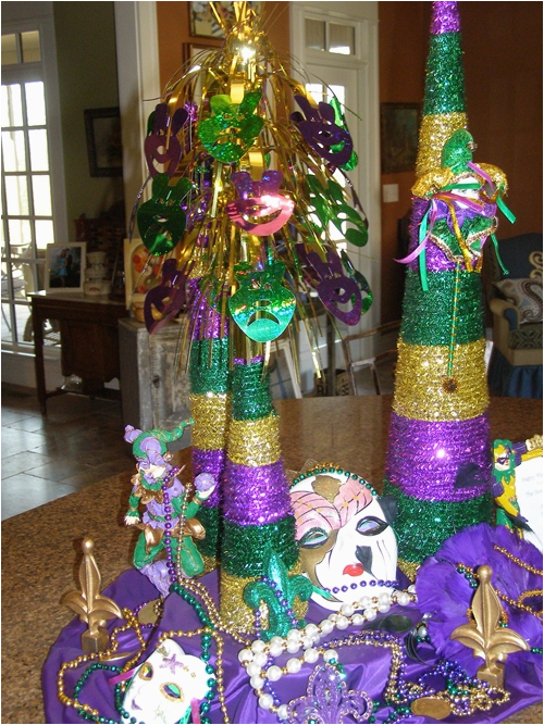 Mardi Gras Birthday Decorations The Cranky Queen Happy Ya 39 Ll