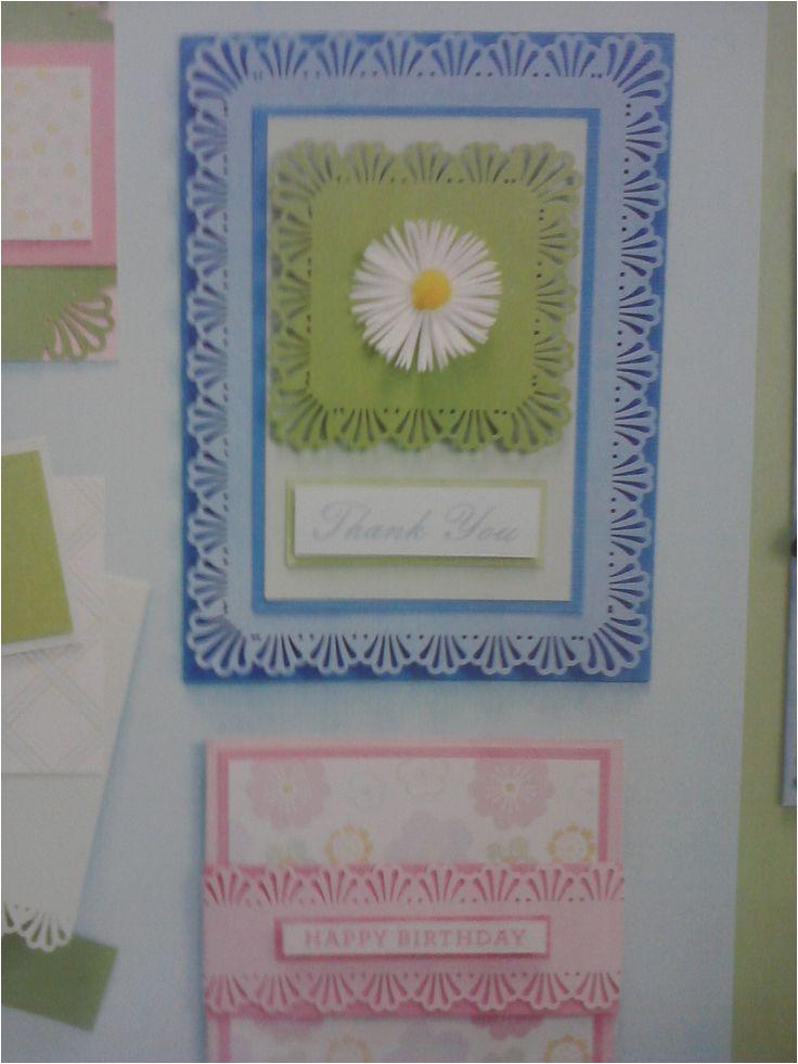 Martha Stewart Birthday Cards Martha Stewart Card Craft Ideas Birthday Cards