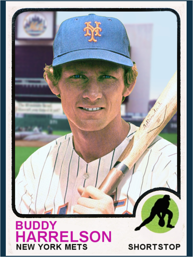 mets baseball cards like they ought to be mfc special