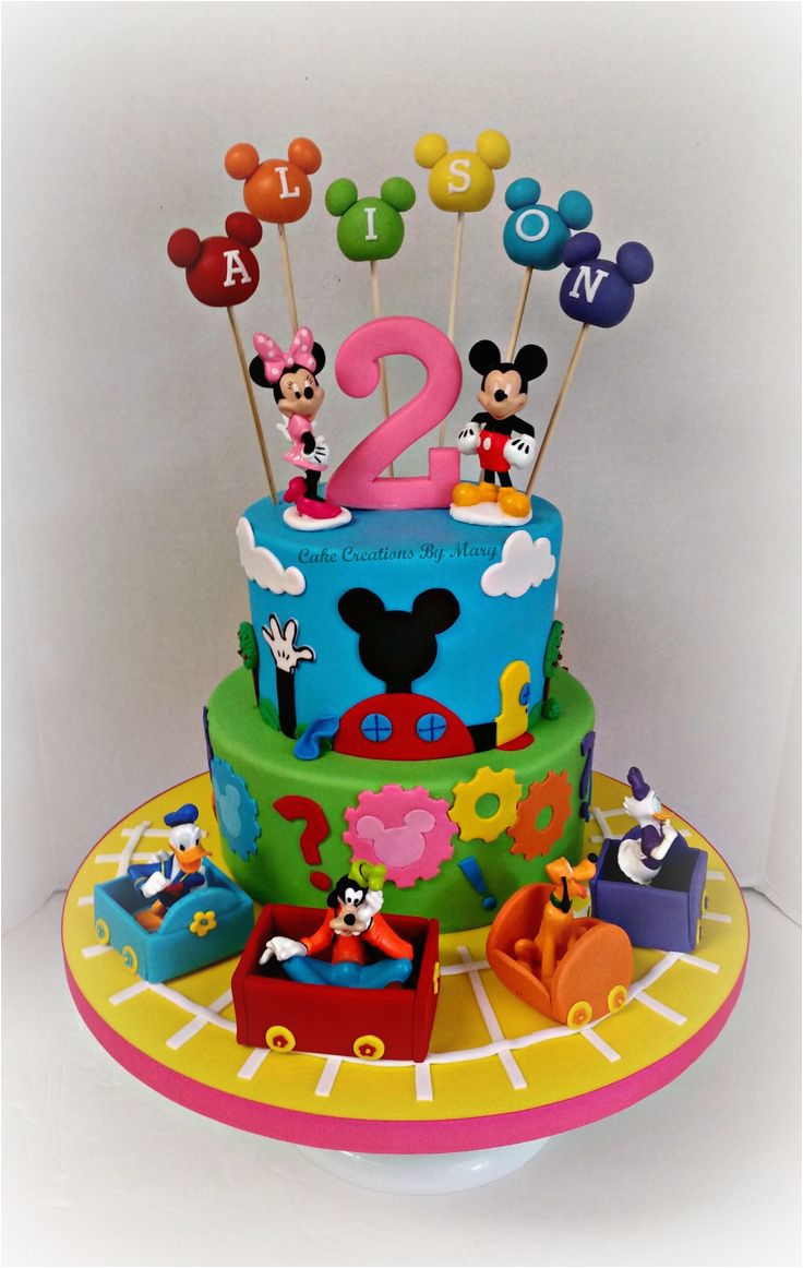 best 25 mickey mouse clubhouse cake ideas on pinterest mickey 9