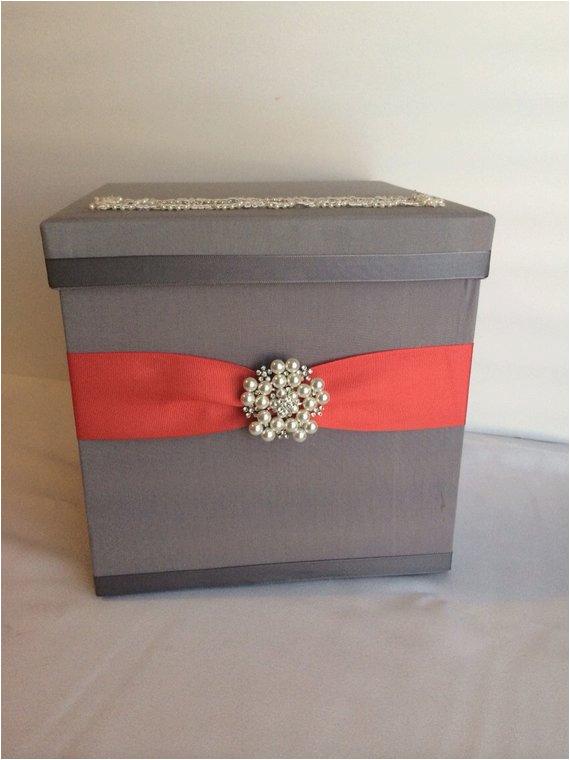 wedding card box money card box birthday