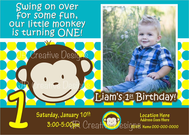 mod monkey invite mod monkey invitation