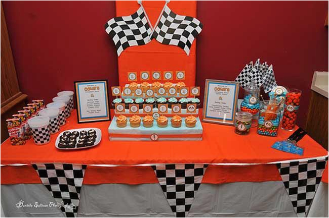 monster truck party boy party ideas