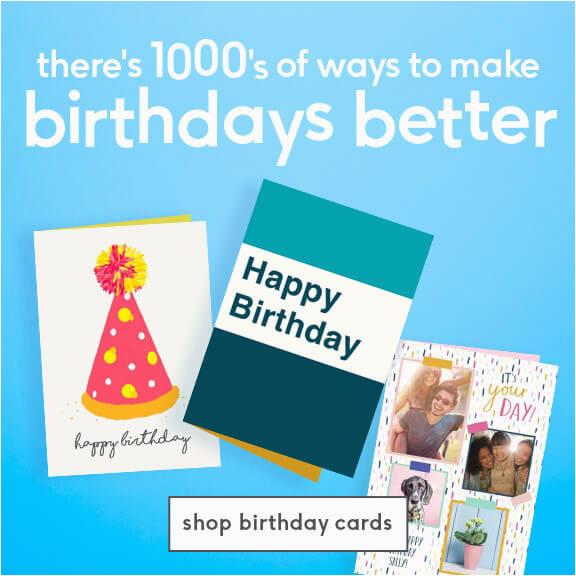 Moonpig Uk Birthday Cards Personalised Photo Upload