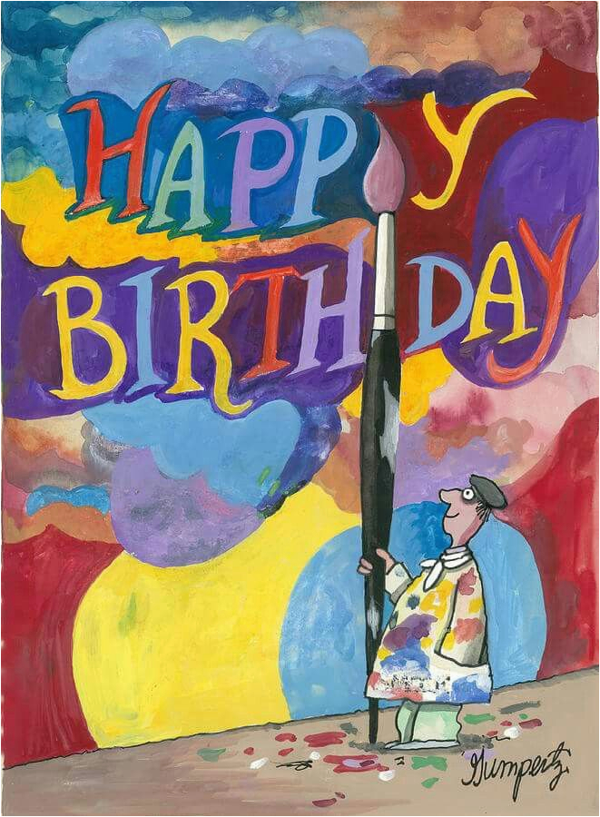 disney comic birthday cards