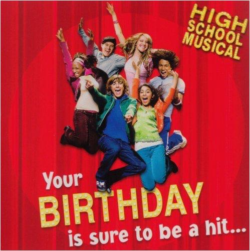 Musical Birthday Cards Amazon High School Card On The Hunt