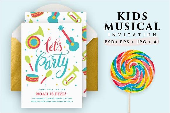 843789 printable musical birthday card