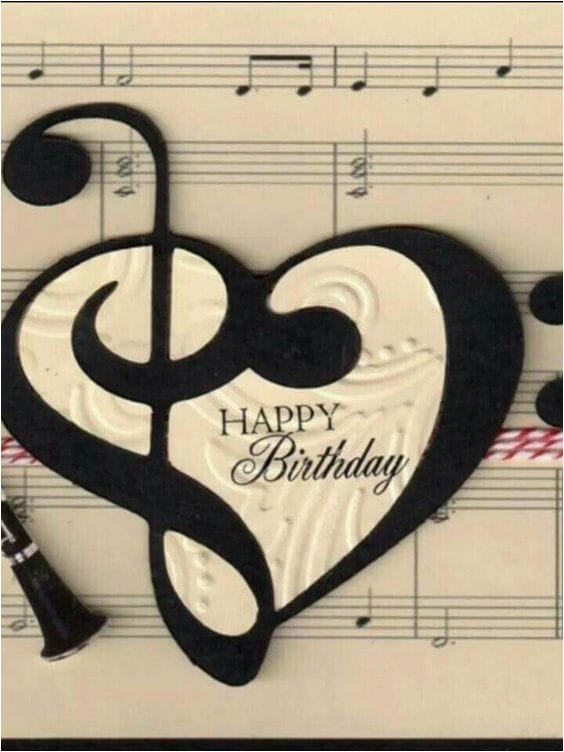 musical birthday cards happy birthday music images