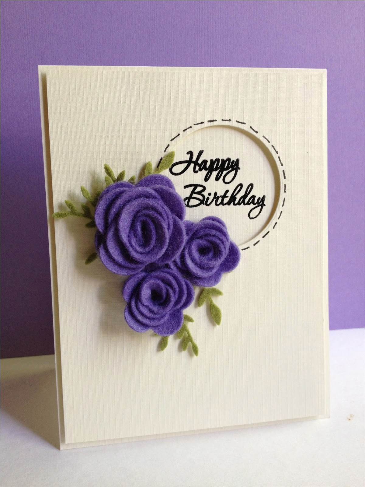 nice and appealing birthday cards to send to your friends