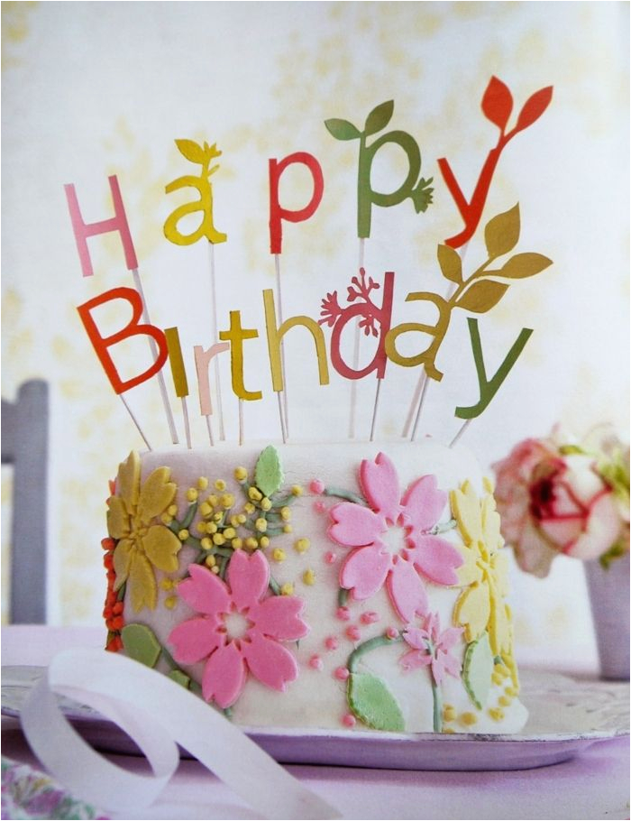 the collection of nice and lovely birthday wishes that