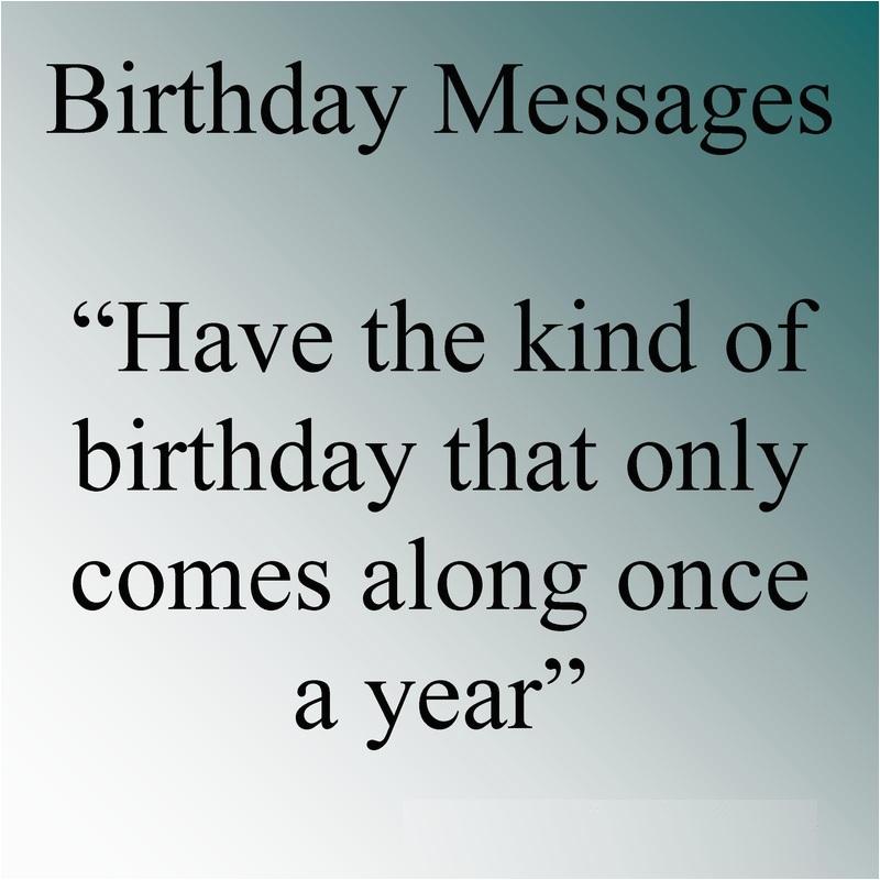 nice things write birthday card greeting