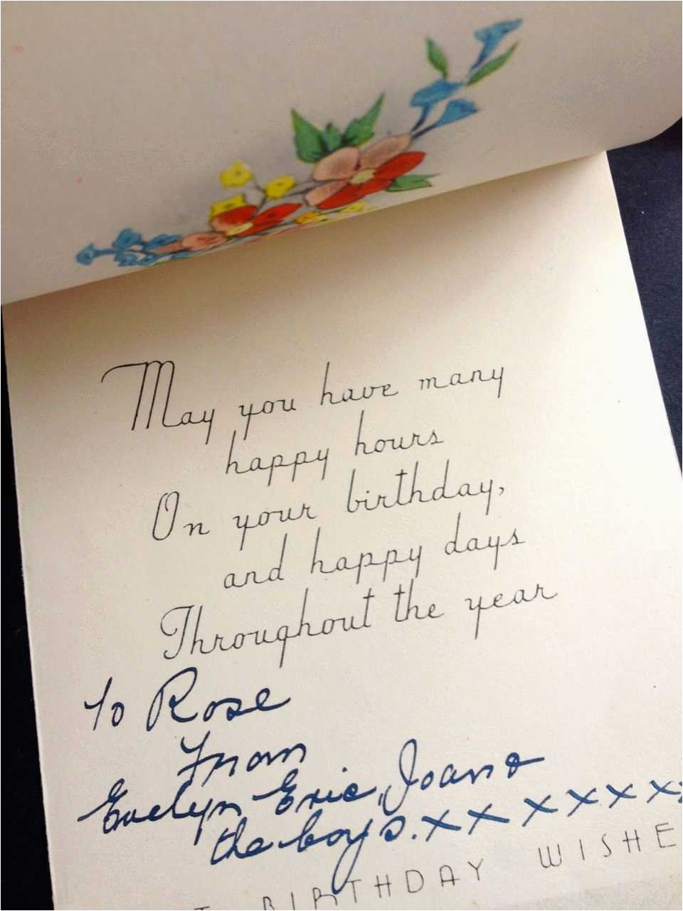 Nice Things to Write In A Birthday Card for Girlfriend What to Write In A Birthday Card for A Friend Fresh