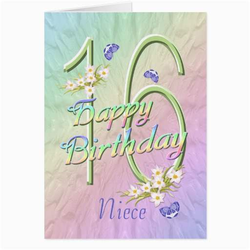 sweet 16 quotes for niece