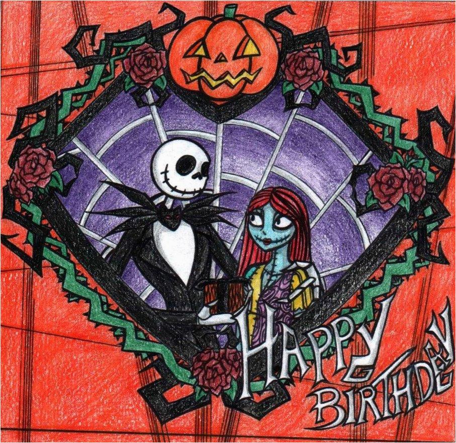 g happy tim burton birthday by ankoku sensei on deviantart