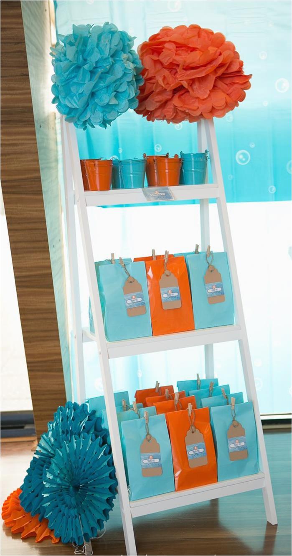 Octonauts Birthday Decorations Kara 39 S Party Ideas Octonauts Party Full Of Fabulous Ideas