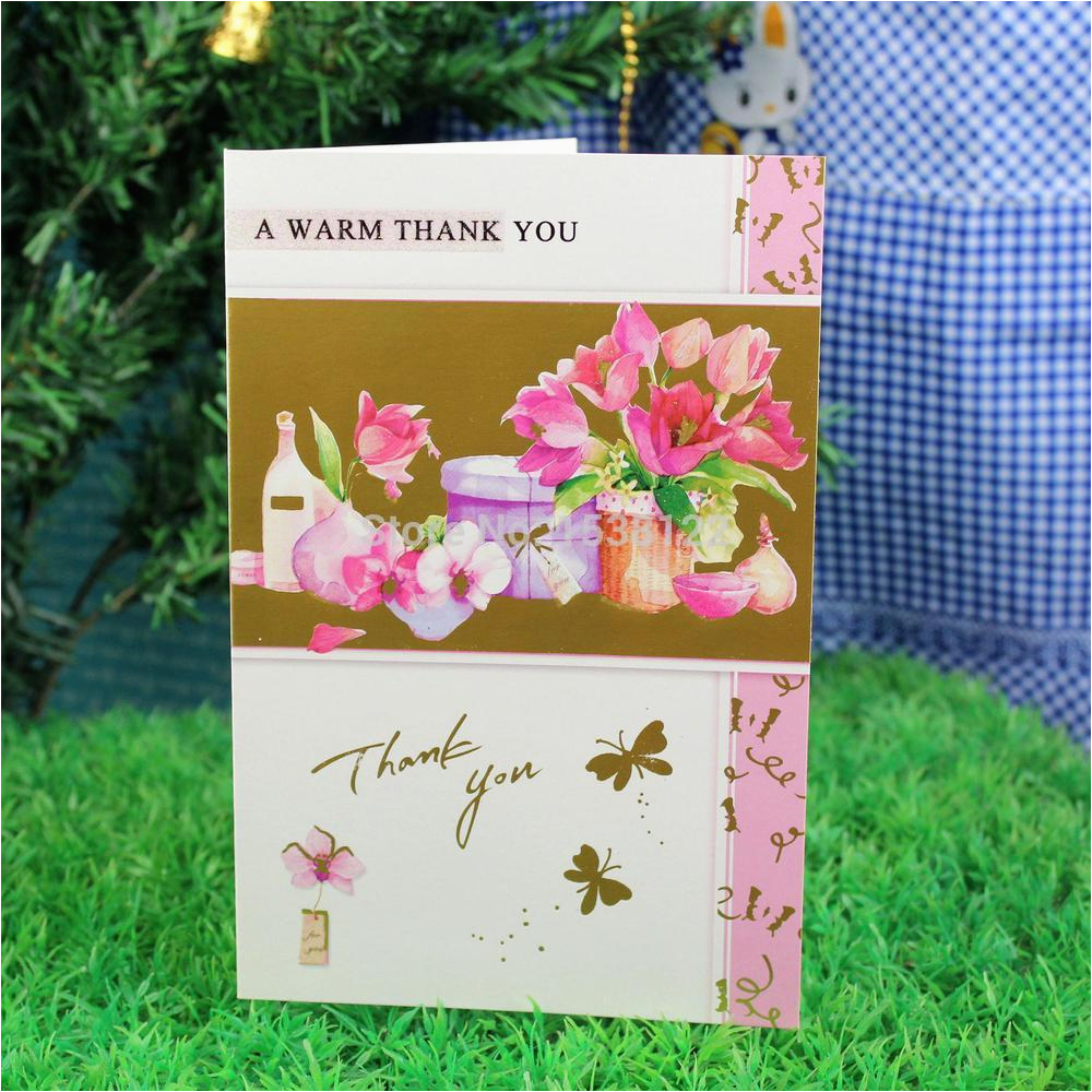 wholesale creative business birthday cards in greeting