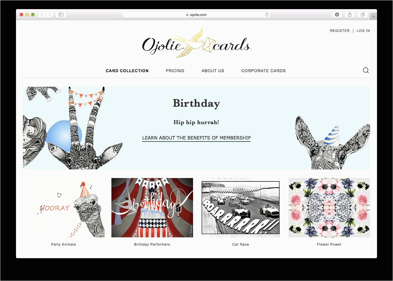 ok google birthday cards