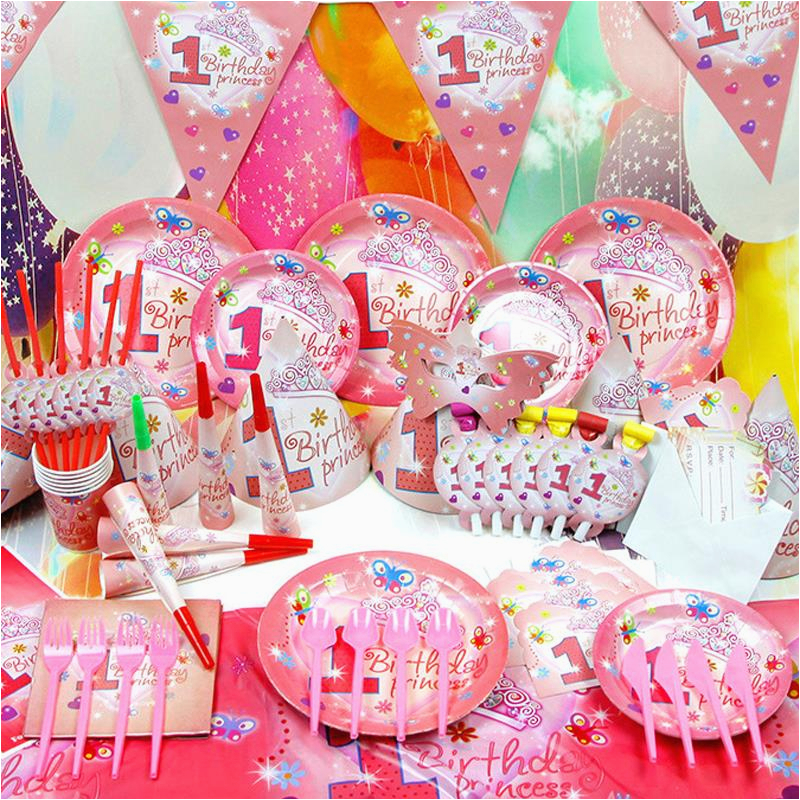 One Year Old Birthday Party Decorations 1 Game Ideas Wedding