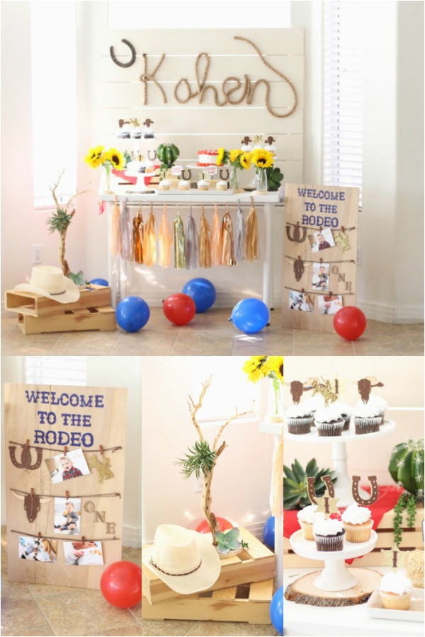 One Year Old Birthday Party Decorations 30 First Ideas Love