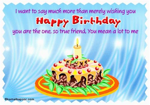 50 best of online birthday cards for best friend