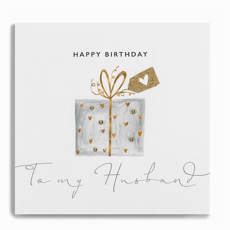 Online Birthday Cards For Husband Janie Wilson Collection Karenza Paperie