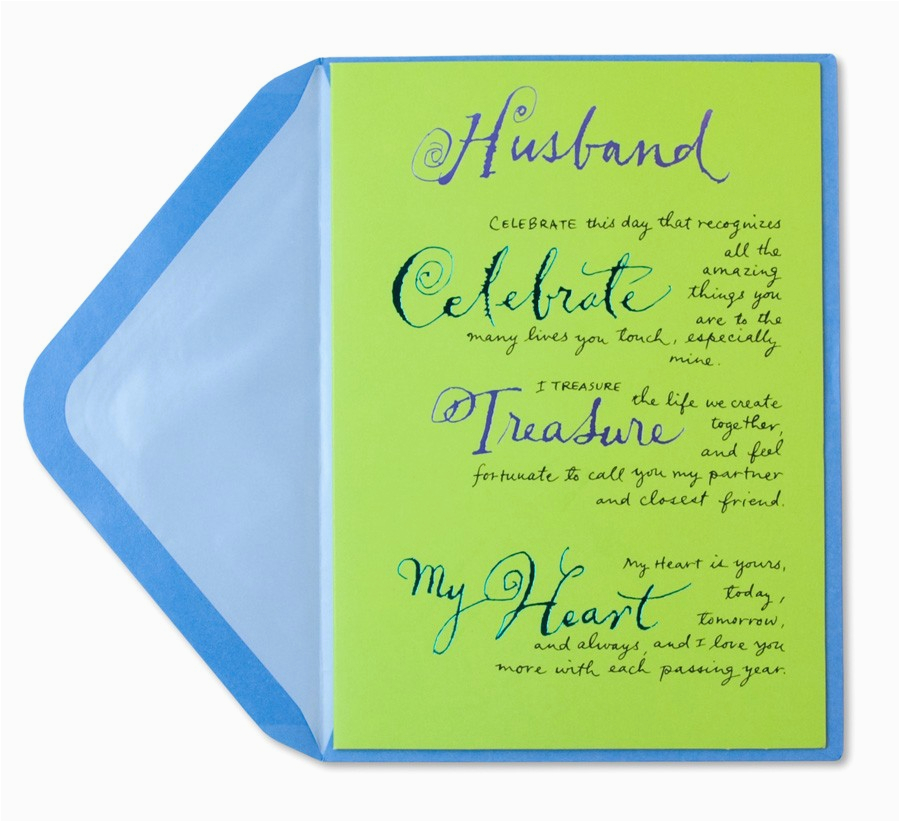 Online Birthday Cards For Husband Quot To My Wonderful Family