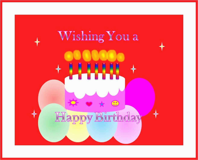 free online birthday card elegant happy birthday mom cards
