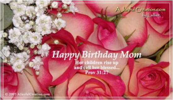 happy birthday mom ecard free a joyful creation greeting