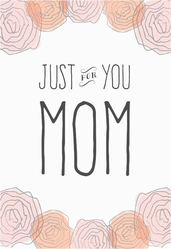 Online Birthday Cards For Mom Mother All Day Smile Free Card Greetings Island