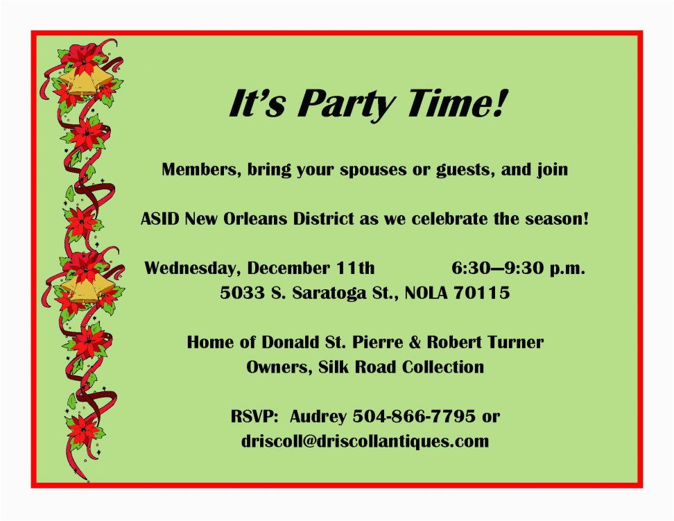 Online Birthday Invitations To Email Party Invitation Templates On Office