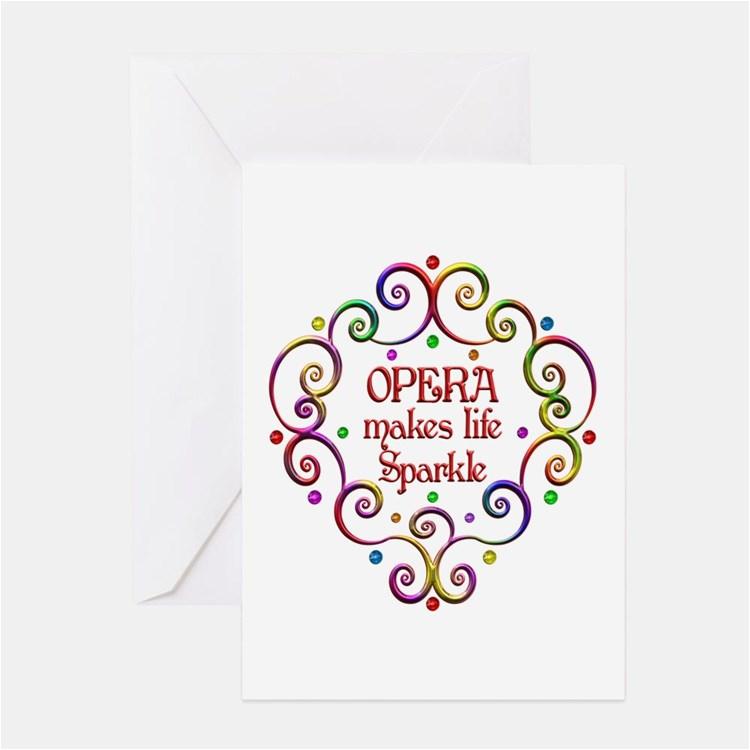 opera singer greeting cards card ideas sayings designs