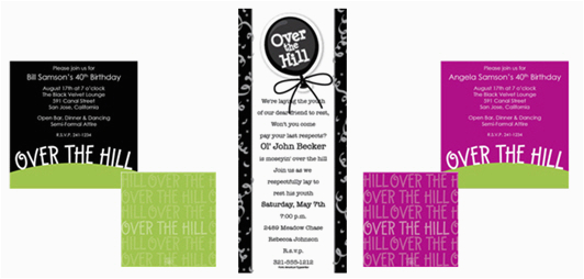 over hill gag gifts