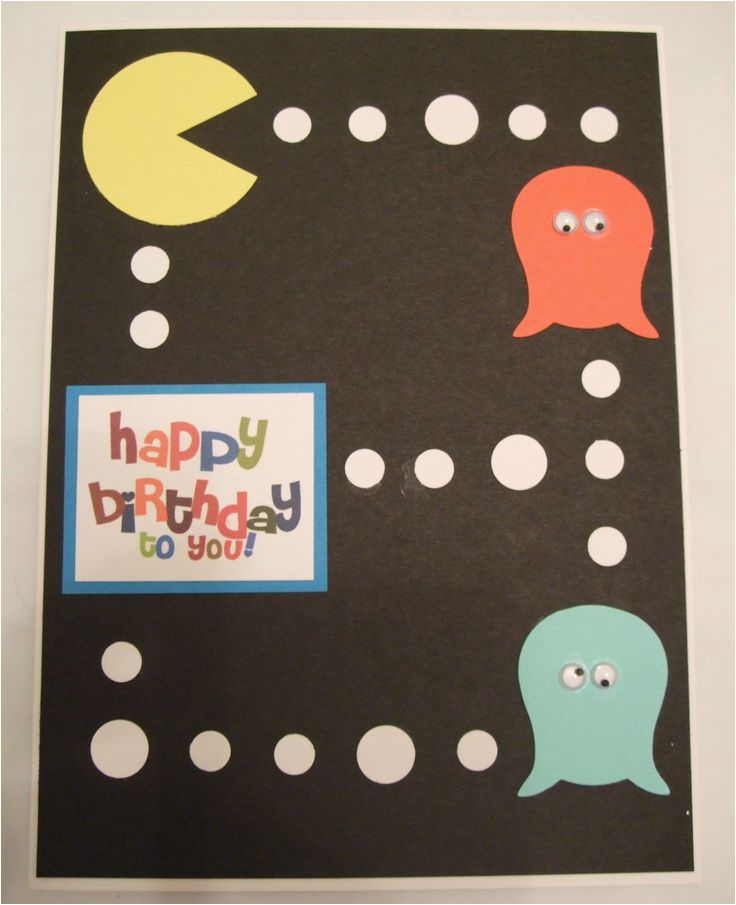 birthday cards for men