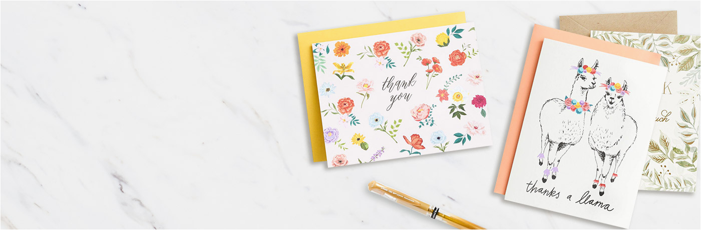 greeting cards paper source