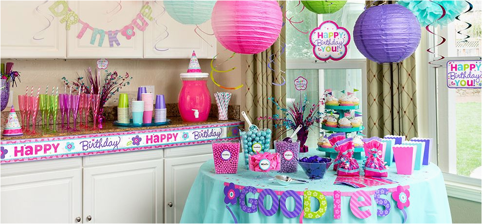 birthday parties do
