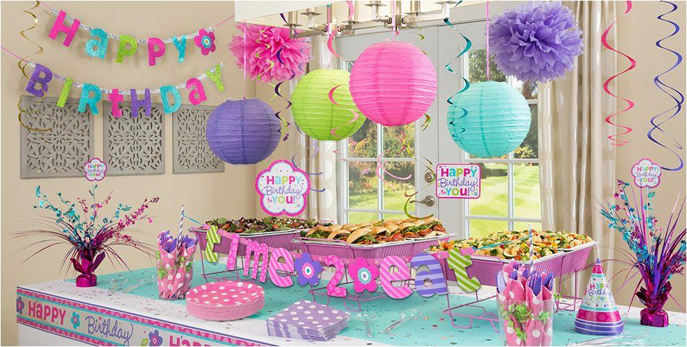 pastel birthday party supplies do