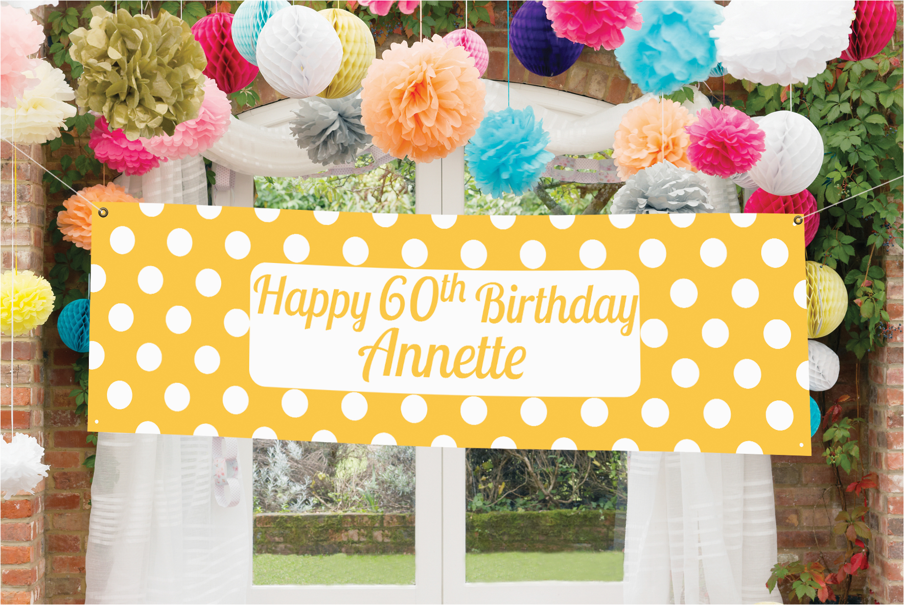 Party Decor Ideas For 60th Birthday Pieces Blog Inspiration