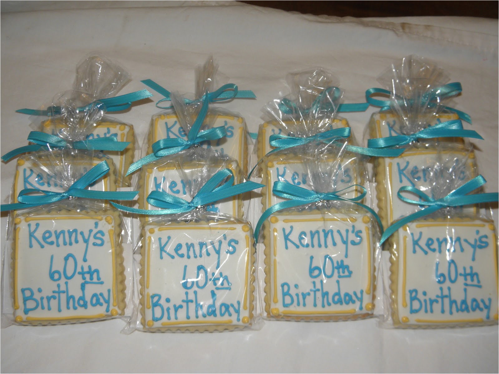 Party Decor Ideas For 60th Birthday Favors Your Parents Criolla