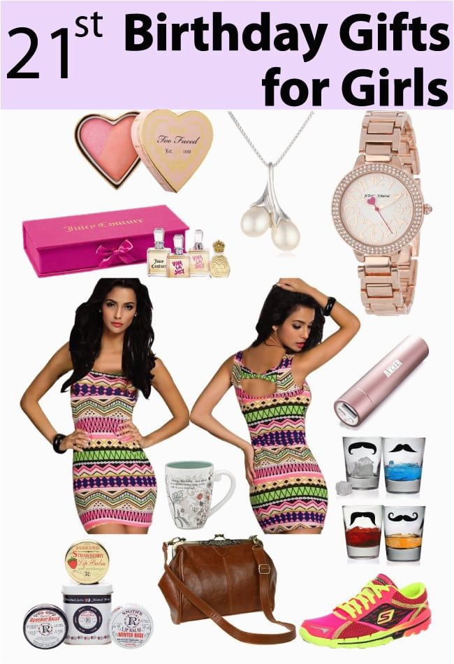 21st birthday gifts for girls vivid 39 s