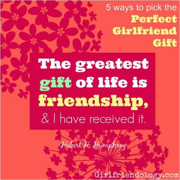 perfect gift for girlfriend birthday