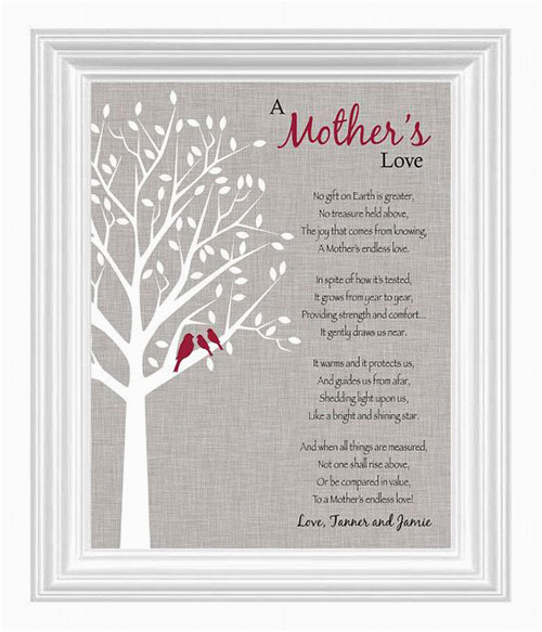 Perfect Gift For Mom On Her Birthday Happy Ideas Mothers From